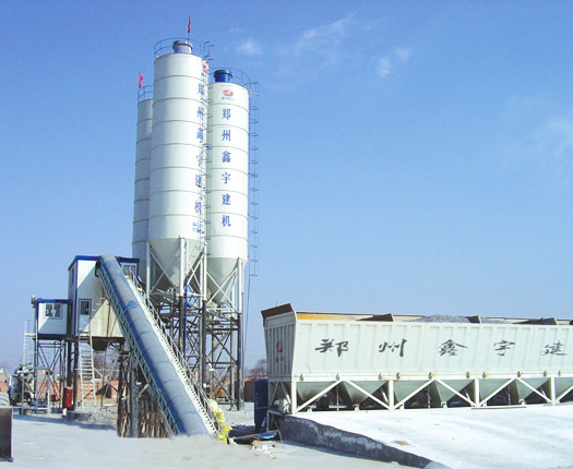 How to Calculate Production of Ready Mix Concrete Plant